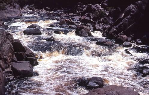 Newlands Cascades 2