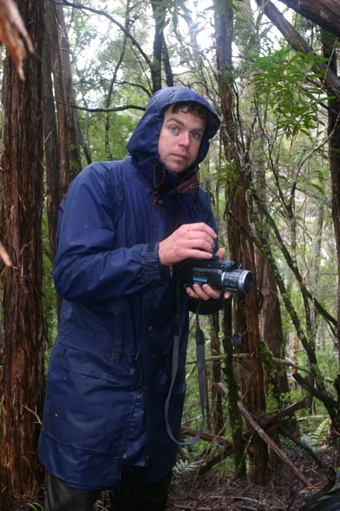 Matt in the scrub 1